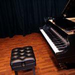 UAB Music faculty recital: Emily Jaworski, mezzo-soprano, and Chris Steele, piano