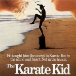 Movie Night presents The Karate Kid