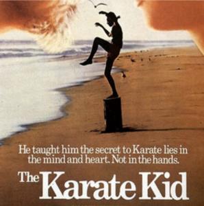 Movie Night presents The Karate Kid