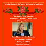 9th Annual Caribbean Christmas Dinner Dance