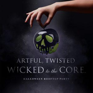A Wicked Halloween Affair
