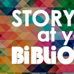 Storytime at Your Biblioteca