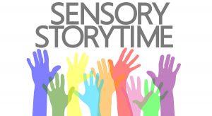 Sensory Storytime