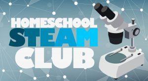 Homeschool STEAM Club