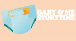 Baby & Me Storytime