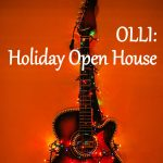 OLLI Holiday Open House