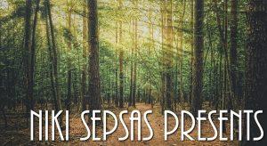 Niki Sepsas Presents