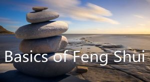 Celebrate Chinese New Year with Basic Feng Shui