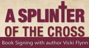 Book Signing with Vicki Flynn