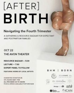 [After Birth]