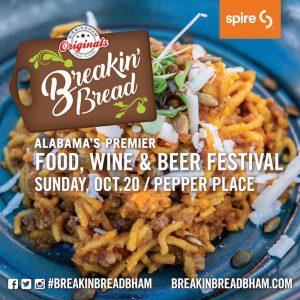 Breakin' Bread 2019