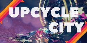 Upcycle City: Holiday Luminaries