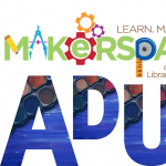 Makerspace for Adults: Card Making with Connie