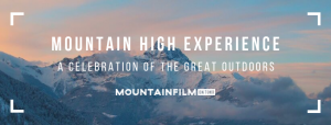 Outdoor Festival - Mountain High Experience