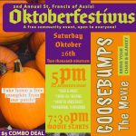 Oktoberfestivus 2019