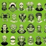 Trivia Night: Classic 20th Century Horror
