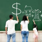 Setting Financial Goals with Family Money Management Lunch and Learn