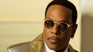 4th Annual New Year's Weekend Celebration featuring Charlie Wilson