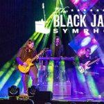 Black Jacket Symphony - Led Zeppelin