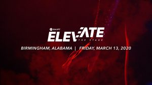 Elevate the Stage Gymnastics Competition presented by Shipt