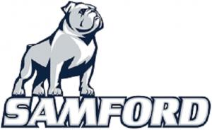 Samford University Men's Basketball vs ETSU