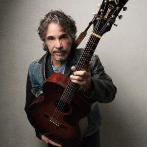 John Oates & The Good Road Band