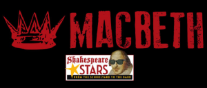 STARS presents: Macbeth