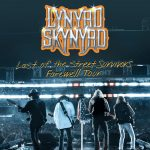 Lynyrd Skynyrd - Last of The Street Survivors Farewell Tour