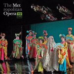 The Met: Live in HD - Madama Butterfly