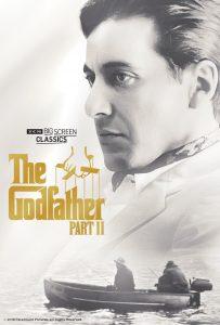 TCM Big Screen Classics Presents The Godfather Part II