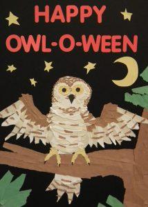 Alabama Wildlife Center's Owl-O-Ween