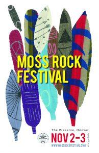 Moss Rock Festival