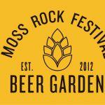 8th annual Beer Garden