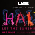 "Theatre UAB presents ""Hair: The American Tribal Love-Rock Musical,"" Oct. 16-20"