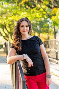 UAB Music faculty recital: Emily Jaworski, mezzo-s...