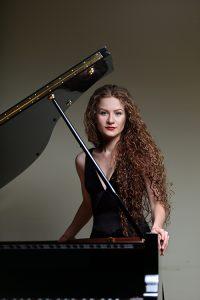 UAB Piano Series presents Asiya Korepanova on Oct....
