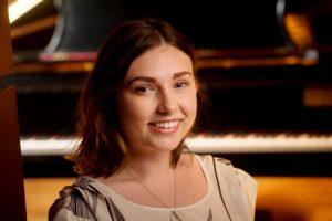 UAB Music student special recital: Mira Walker, pi...