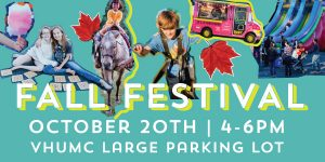 Community-Wide Fall Festival