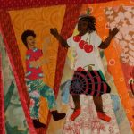 The Quilts of Jane Philips presented by Andrea Lucas Studio