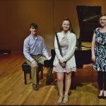 University of Montevallo Community School of Music Honors Recital