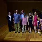University of Montevallo Community School of Music Recital