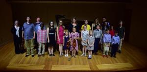 University of Montevallo Community School of Music...