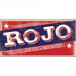 New Year's Eve at Rojo