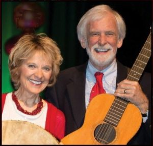 Jingle All The Way with Dolores Hydock & Bobby Horton