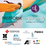 FREEFORM and Afterparty