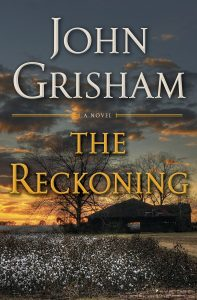First Thursday Fiction Book Group: The Reckoning