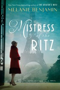 First Thursday Fiction Book Group: Mistress of the...