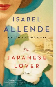 Second Thursday Fiction Book Group: The Japanese Lover