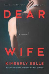 Sunday NovelTea: Dear Wife