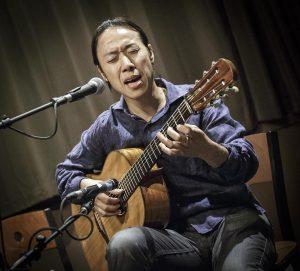 Live on the Plaza: Hiroya Tsukamoto